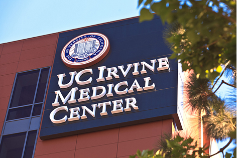 UC Irvine Medical Center rated among nation's top hospitals for the 11th consecutive year