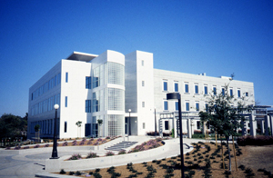 Gillespie Neurosciences Research Facility